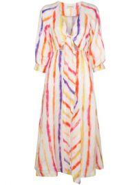 Nicholas Asilah Midi Dress - Farfetch at Farfetch