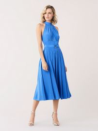 Nicola Dress at Diane von Furstenberg