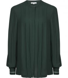 Nicole Blouse at Reiss