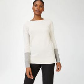 Nicolette Cashmere Sweater at Club Monaco