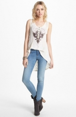 Night Falls Tank by Free People at Nordstrom