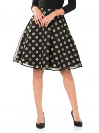 Night in New York Skirt at Review