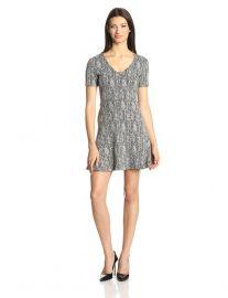 Nikay Dress by Theory at Amazon