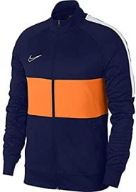 Nike Dri-FIT Academy I96 Track Jacket  by Nike at Amazon