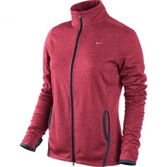 Nike pink jacket at The Tennis Shop