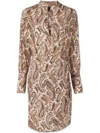 Nili Lotan Leora Dress - Farfetch at Farfetch