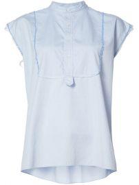 Nili Lotan Sleeveless Shirt at Farfetch