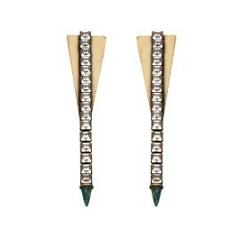 Nimbin Earrings at LionetteNY