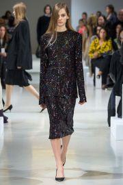 Nina Ricci - Fall 2015 Collection at Vogue