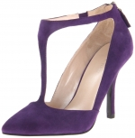 Nine West Blonsky heel on The Carrie Diaries at Amazon