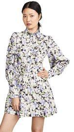 Ninety-Six Shirt Short Dress at Shopbop