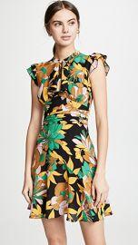 No  21 Tropical Mini Dress at Shopbop