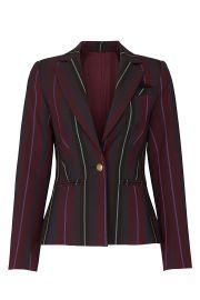 Noirs Jacket at Trina Turk