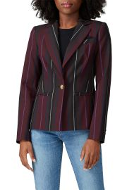 Noirs Jacket by Trina Turk at Rent The Runway