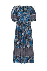 Nora Dress by Ulla Johnson at Rent The Runway