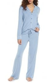 Nordstrom Lingerie Moonlight Pajamas at Nordstrom