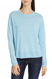 Nordstrom Signature Linen Blend Sweater   Nordstrom at Nordstrom
