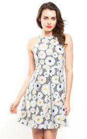 Nova Dress at Eva Franco