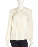 Novalee top by Diane Von Furstenberg at Last Call