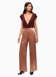 Nuage Bodysuit by Wilfred at Aritzia