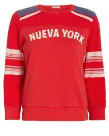 Nueva York Sweatshirt at Intermix