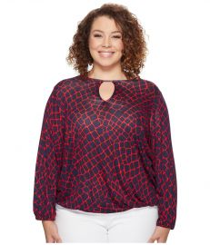 Nyla Top by MICHAEL Michael Kors at Norstrom