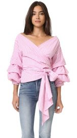 ONE by STYLEKEEPERS Modern Vintage Top at Shopbop