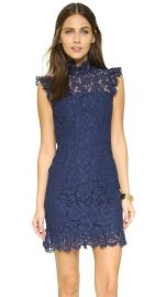 ONE by aijek Into the Night Dress at Shopbop