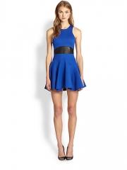 Obi dress by Mason by Michelle Mason at Saks Fifth Avenue