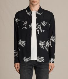 Offshore Shirt at All Saints