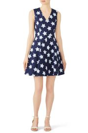 Oh My Stars Love Circle Dress by Draper James at Rent The Runway