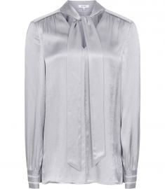 Olivia Blouse at Reiss