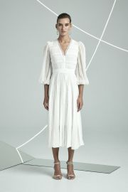 Ollie Dress by Rachel Gilbert at Rachel Gilbert