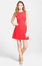 One Clothing Skater Dress at Nordstrom