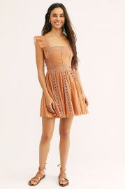 One Verona Dress at Free People