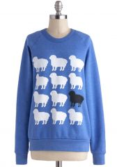 Only Ewe Sweatshirt at ModCloth