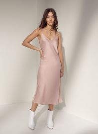Only Slip Dress at Aritzia