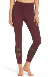 Onzie Racer Leggings at Nordstrom
