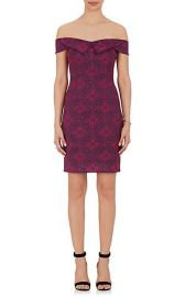 Opening Ceremony Floral Jacquard Dress at Barneys Warehouse