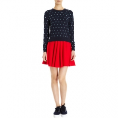Opening Ceremony Sahara Crewneck Sweater at Barneys