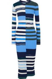 Opening Ceremony Striped Dress at The Outnet