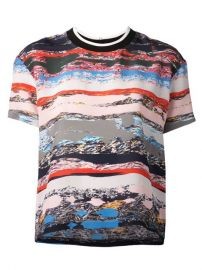 Opening Ceremony and39terrazoand39 T-shirt - Tom Greyhound at Farfetch
