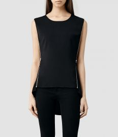 Ophelia Top at All Saints
