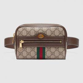 Ophidia Belt Bag at Gucci