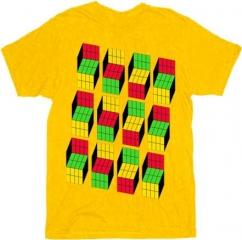 Opti Blocks Tshirt at Amazon