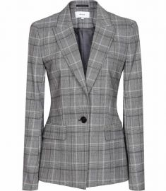 Ora Jacket at Reiss