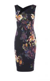 Orchid Dress at Karen Millen