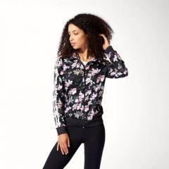 Orchid Firebird Track Jacket at Adidas