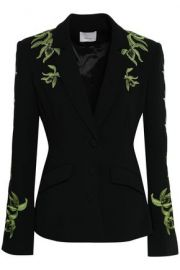 Orchid Pax Blazer by Cinq a Sept at The Outnet