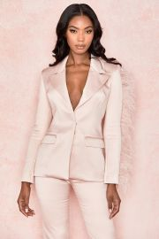 Orchidea Blazer by House of CB at House of CB